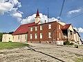 HighPoint Baptist Church, Washington Street, Alexandria, KY (50227286887).jpg