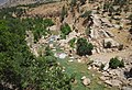 Hiking along the river in Duhok Governorate, the Kurdistan Region of Iraq 03.jpg