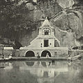 Hill Temple in the Himalayas, near Hardwar.jpg