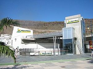 Dinosol Supermercados, S.L.