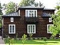 Historic Wooden House - Slonimska 31 - Bialystok - Poland (36204848866).jpg