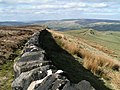Hob Tor and Lady Low - geograph.org.uk - 153676.jpg
