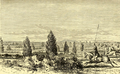 Hog Hunting in the East (1867) JT Newall III.png