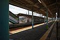 Hoki-Daisen Station Yonago Tottori pref Japan01s3.jpg