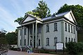 Hokkaido Prefectural Government's Old Branch Office in Hakodate Japan01n.jpg