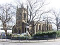 Holy Trinity, Sheerness - geograph.org.uk - 1805878.jpg