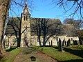 Holy Trinity Church, Sarn, Powys - geograph.org.uk - 634157.jpg