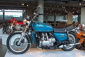 Honda Gold Wing Gl1000 1975 Barber Jpg