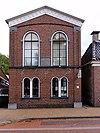Diaconiehuis Van Lyndenstichting