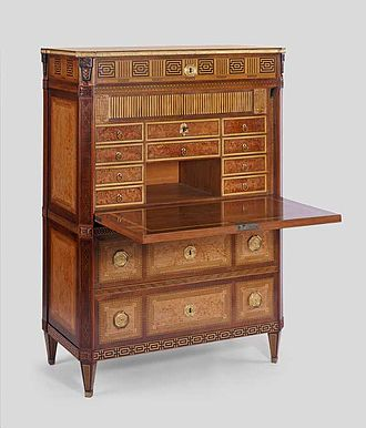 Jegenstorf - Furniture from the Jegenstorf Castle Foundation collection