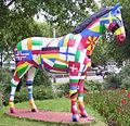 Horse Luisenpark 02.JPG
