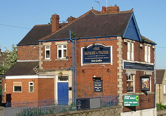 Horse and Tiger pub, Brook Hill Horse and Tiger Thorpe Hesley.jpg
