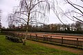 Horse training ring in Waterstock - geograph.org.uk - 1724851.jpg