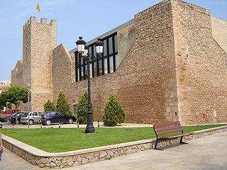 Vandellòs i lHospitalet de lInfant Municipality in Catalonia, Spain