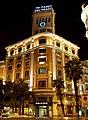 Hotel NH Paseo del Prado (Madrid) 01.jpg