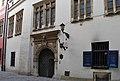 House, 15 Kanonicza street, Old Town, Krakow, Poland.jpg