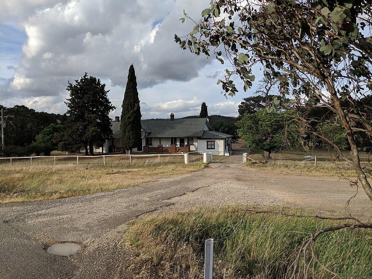 Wayo, New South Wales - Wikipedia