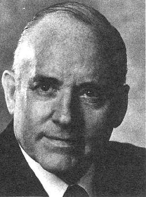 Howard W. Hunter - Hunter ca. 1975