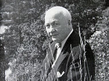 Herbert Tingsten