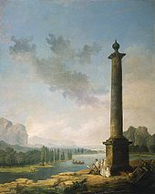 Hubert Robert - The Column.jpg