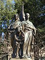Humanity and Justice by Herbert Adams - Winchester, MA - DSC04208.JPG