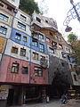 Hundertwasserhaus in Vienna (8871147973).jpg