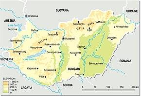 Ungarn Wikipedia