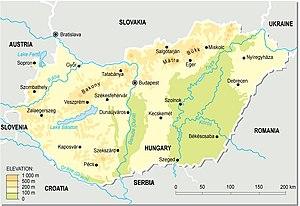 magyarország víz térkép Magyarország vízi közlekedése – Wikipédia magyarország víz térkép