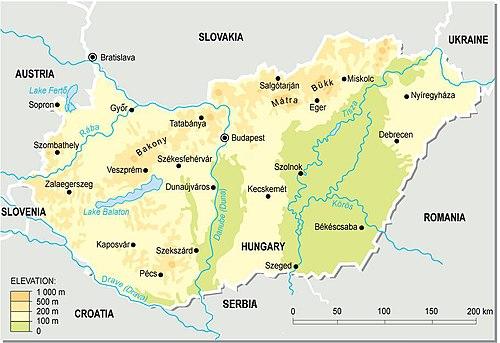 Ungern Wikiwand