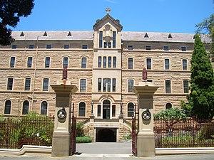 St Joseph's College, Hunters Hill - St Josephs College