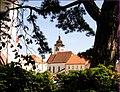 Husovo náměstí - kostel - panoramio.jpg