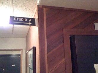 Wally Heider Studios - Studio A, Hyde Street Studios (formerly Wally Heider Studios)