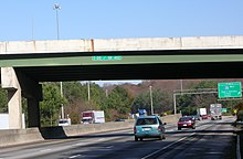 Interstate 285 (Georgia) - Wikipedia