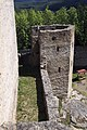 I09 635 Burg Landstein, Eckturm.jpg