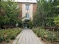 II. Rákóczi Bilingual Primary School and its garden. - 4, Szekfű Gyula Street, Székesfehérvár, Fejér county, Hungary.jpg
