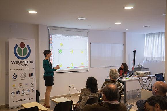 III Jornadas de Wikimedia España - Inkscape.jpg