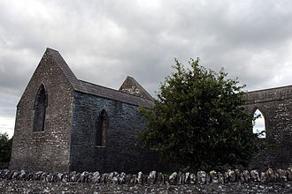 Abbey of Aghaboe - Image: IMG Aghaboe 3264
