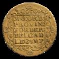 INC-2930-a Нидерландский дукат русской чеканки 1805 г. (аверс).png
