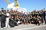 """INS Viraat wins its final """"Western Fleet Whaler Pulling Regatta"""" (02).JPG"""