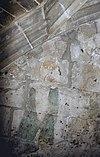 interieur, detail van schildering - margraten - 20304533 - rce