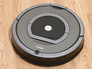 IRobot - A Roomba 780