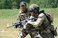 ISTC Advanced Close-QAdvanced Close-Quarter Battle-Quarter Battle Course-015 (14248379402).jpg