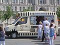 Ice cream van at Pier Head, Liverpool.jpg