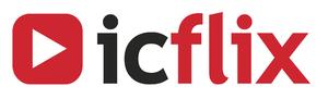 Icflix - icflix logo