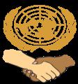 Icon Sociopolítica y relaciones internacionales (wikiproyect, es.wp).png