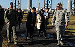 Iconic 'Elephant Cage' laid to rest 141015-F-KR223-014.jpg
