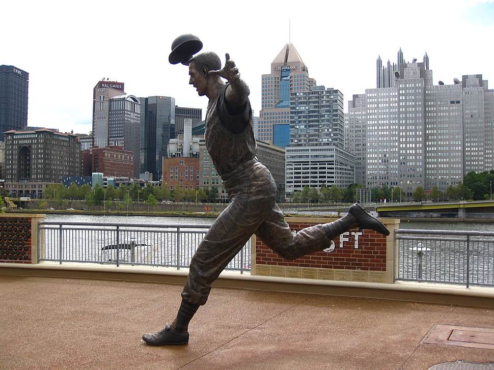Iconic Moments in Pittsburgh History (4975612548)