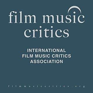 International Film Music Critics Association Professional association