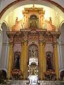 Iglesia de San Cristobal-Altar-Medellin.JPG