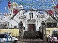 Igreja de São Roque, Funchal, Madeira - IMG 7700.jpg